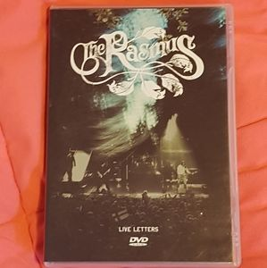 🕸5 for $25🕸The Rasmus dvd